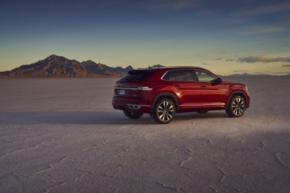 2021 Volkswagen Atlas Cross Sport SEL 4Motion 11