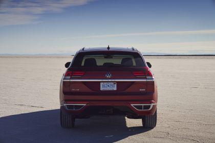 2021 Volkswagen Atlas Cross Sport SEL 4Motion 15