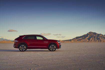 2021 Volkswagen Atlas Cross Sport SEL 4Motion 16