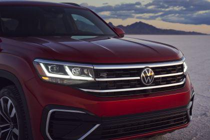 2021 Volkswagen Atlas Cross Sport SEL 4Motion 18
