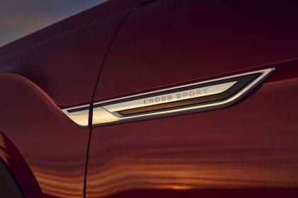 2021 Volkswagen Atlas Cross Sport SEL 4Motion 20