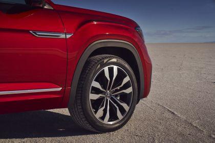 2021 Volkswagen Atlas Cross Sport SEL 4Motion 21