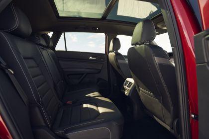 2021 Volkswagen Atlas Cross Sport SEL 4Motion 25