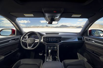 2021 Volkswagen Atlas Cross Sport SEL 4Motion 28