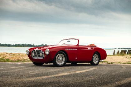 1951 Ferrari 212 E Export Vignale Cabriolet 1