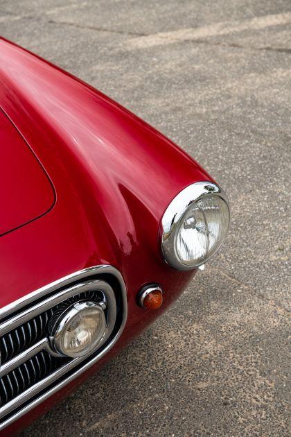 1951 Ferrari 212 E Export Vignale Cabriolet 4