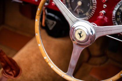 1951 Ferrari 212 E Export Vignale Cabriolet 12