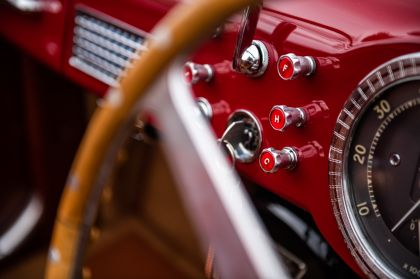 1951 Ferrari 212 E Export Vignale Cabriolet 14