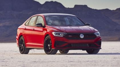 2021 Volkswagen Jetta GLI 3