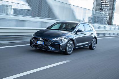 2021 Hyundai i30 4