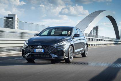 2021 Hyundai i30 5