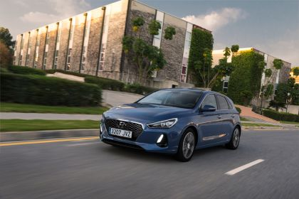 2021 Hyundai i30 6