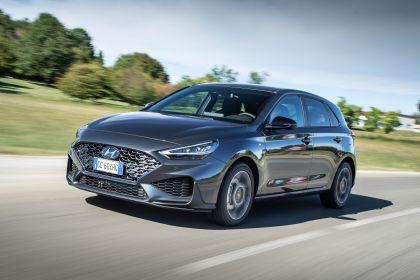 2021 Hyundai i30 7