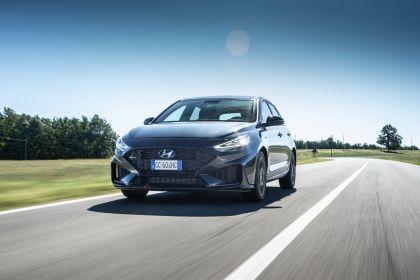 2021 Hyundai i30 9