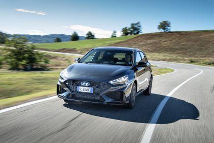 2021 Hyundai i30 10