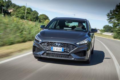 2021 Hyundai i30 16