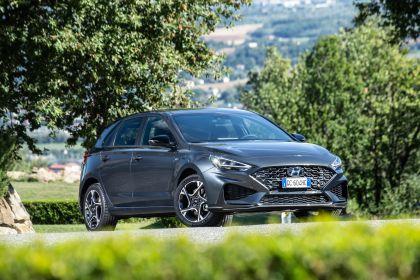 2021 Hyundai i30 17