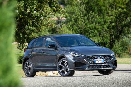 2021 Hyundai i30 18