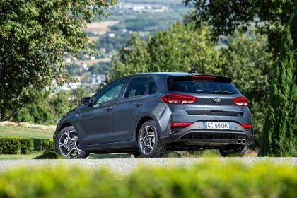 2021 Hyundai i30 19