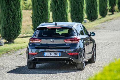 2021 Hyundai i30 20