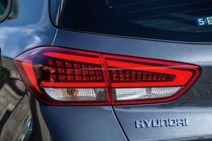 2021 Hyundai i30 25