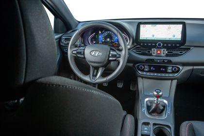 2021 Hyundai i30 33