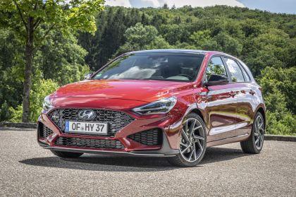 2021 Hyundai i30 45