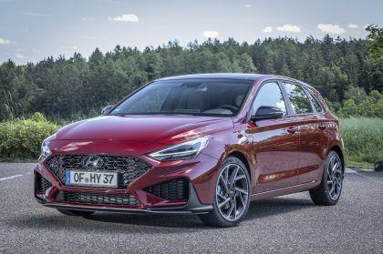 2021 Hyundai i30 47