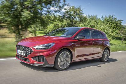 2021 Hyundai i30 66