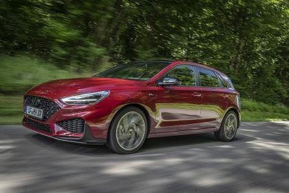 2021 Hyundai i30 70