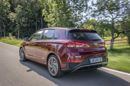 2021 Hyundai i30 100