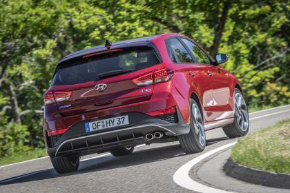2021 Hyundai i30 106