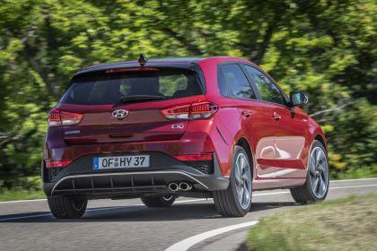 2021 Hyundai i30 108