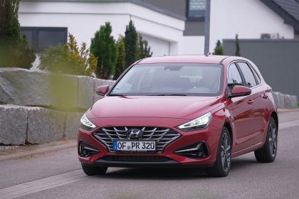 2021 Hyundai i30 115