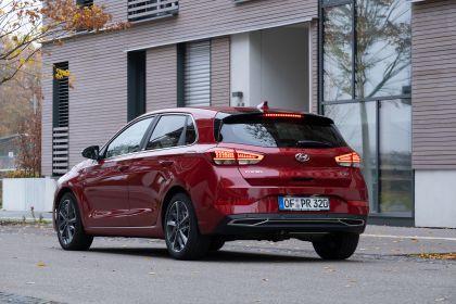 2021 Hyundai i30 117