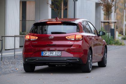 2021 Hyundai i30 118