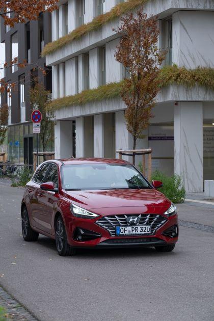 2021 Hyundai i30 119
