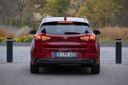 2021 Hyundai i30 122