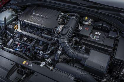 2021 Hyundai i30 130
