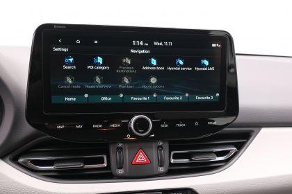 2021 Hyundai i30 141