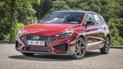 2021 Hyundai i30 2