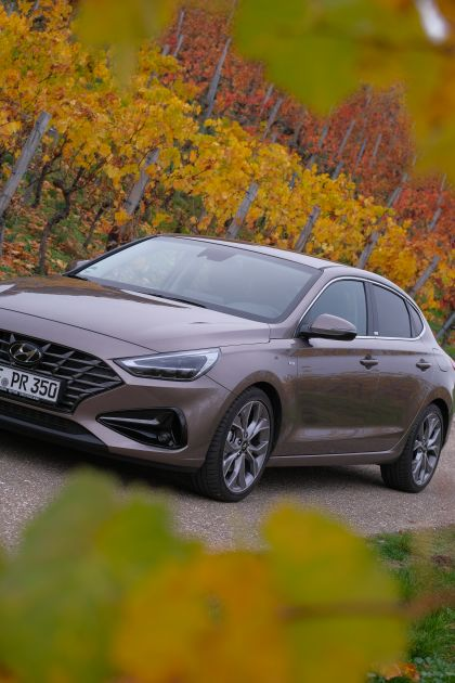 2021 Hyundai i30 Fastback 5
