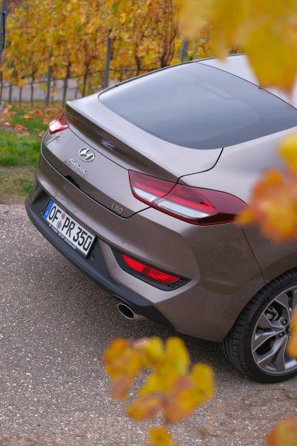 2021 Hyundai i30 Fastback 6
