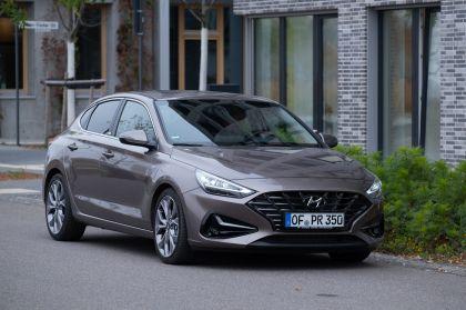 2021 Hyundai i30 Fastback 7
