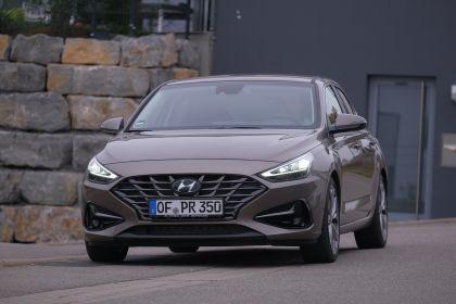 2021 Hyundai i30 Fastback 10