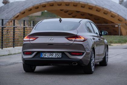 2021 Hyundai i30 Fastback 11