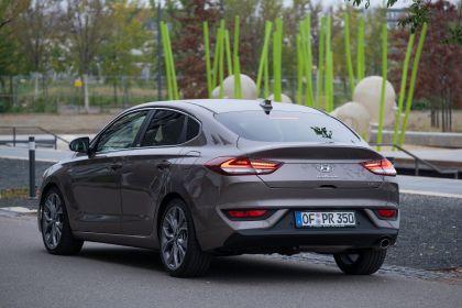2021 Hyundai i30 Fastback 12
