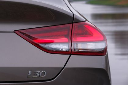 2021 Hyundai i30 Fastback 14