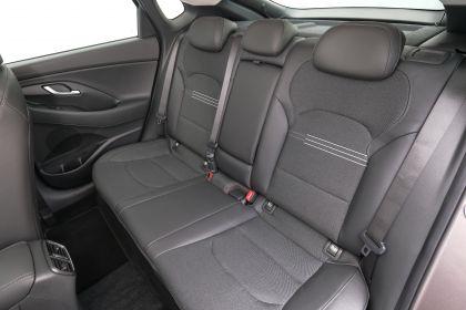 2021 Hyundai i30 Fastback 21