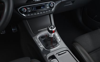 2021 Hyundai i30 Fastback 28